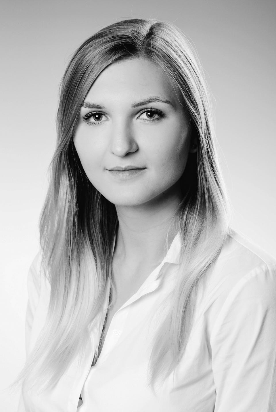 Dominika Dąbrowska