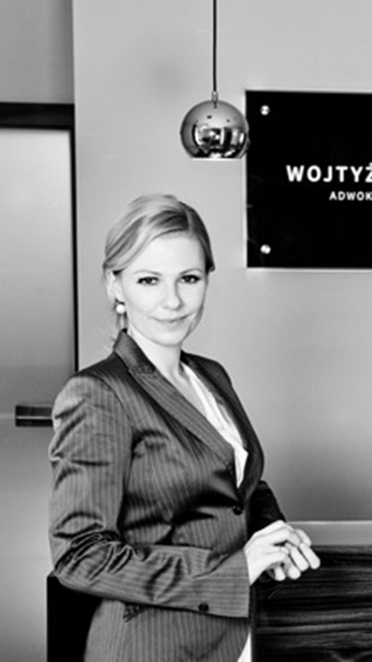 Patrycja Michalska – Wojtyżak