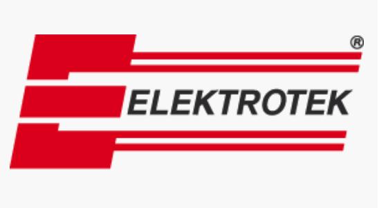 Elektrotek