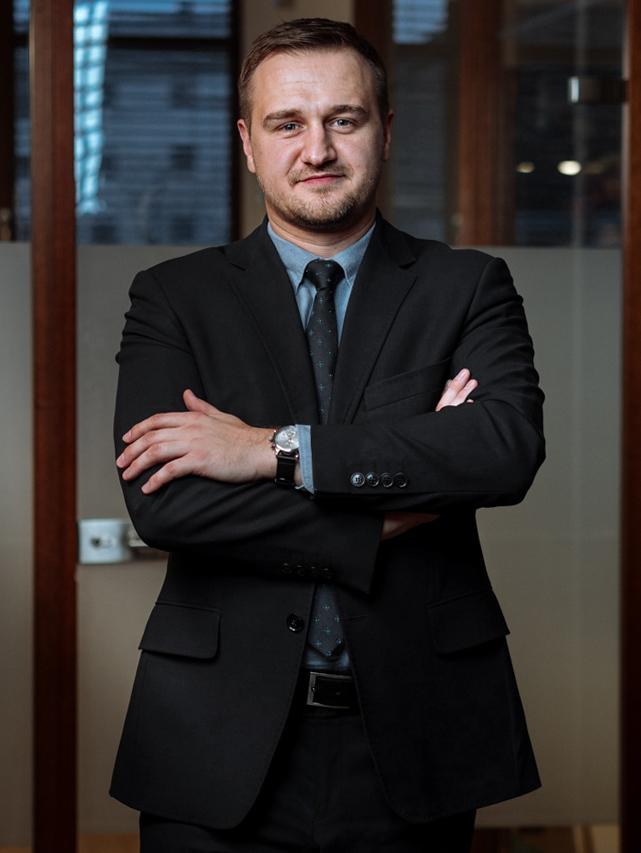 Damian Żarnowski
