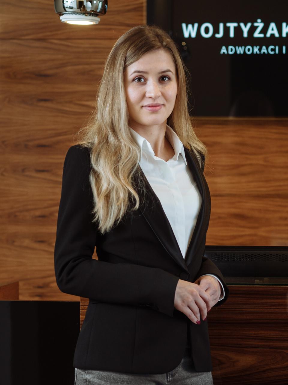 Magdalena Karkocha