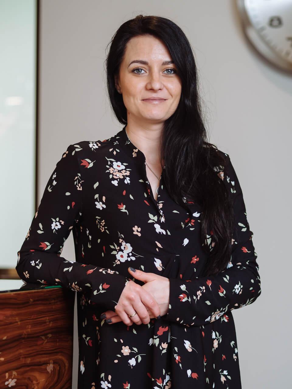 Anna Bobowska